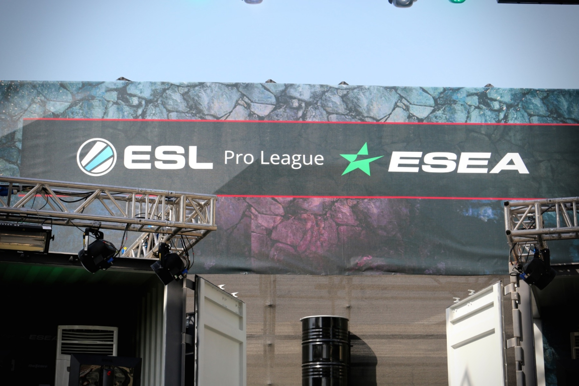 ESL  and ESEA are both top candidates for creating a new academy league.