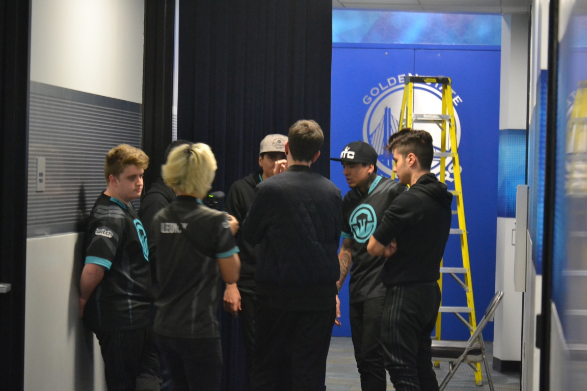 Had Immortals won, there would have been potential for a Brazilian Grand Final