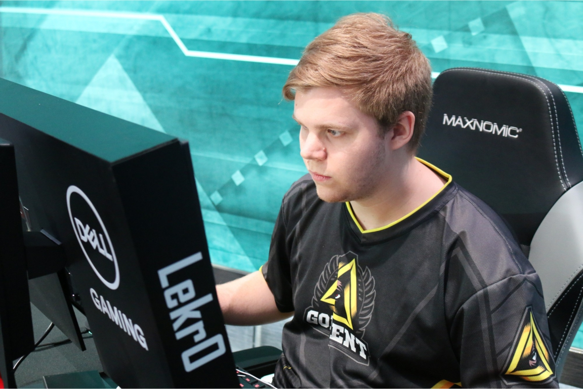 Could Lekr0 and his teammates in GODSENT be a future solution to the problems of NiP Gaming?