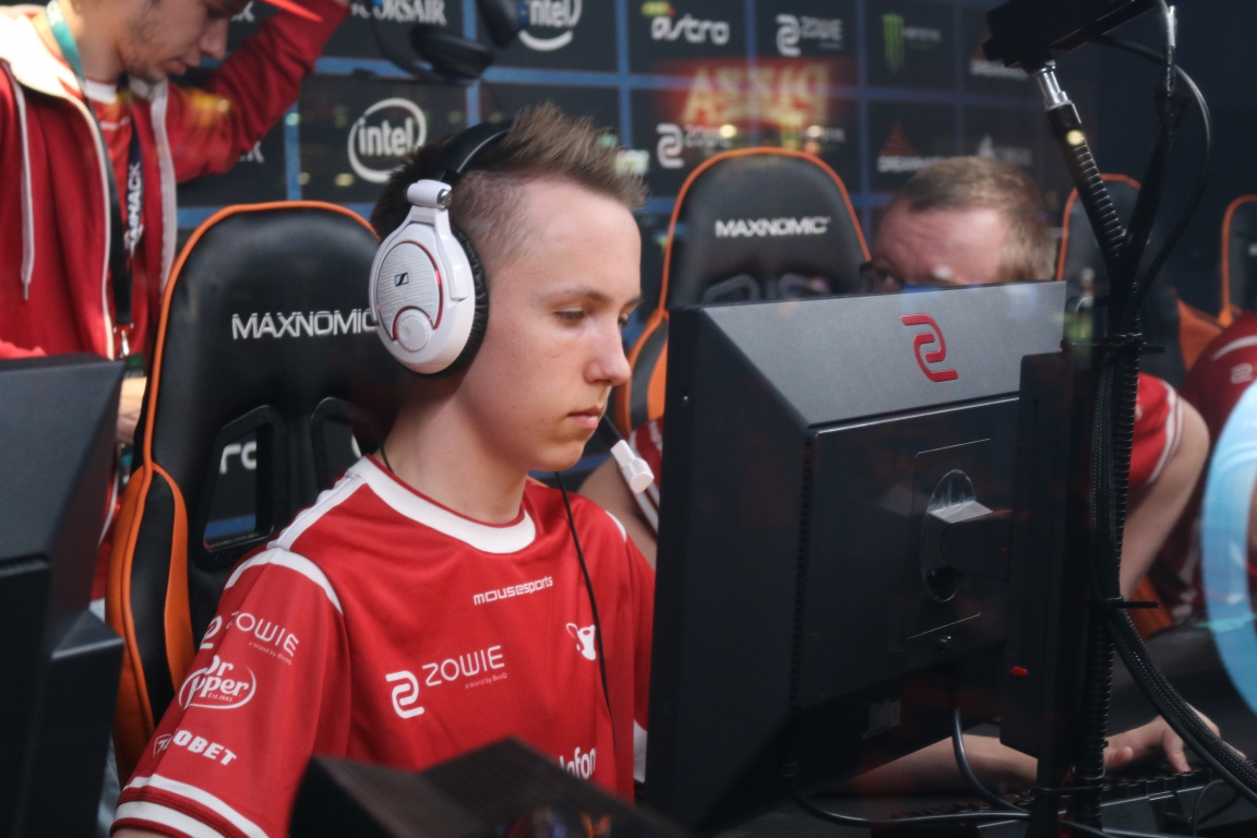 mousesports ropz.
