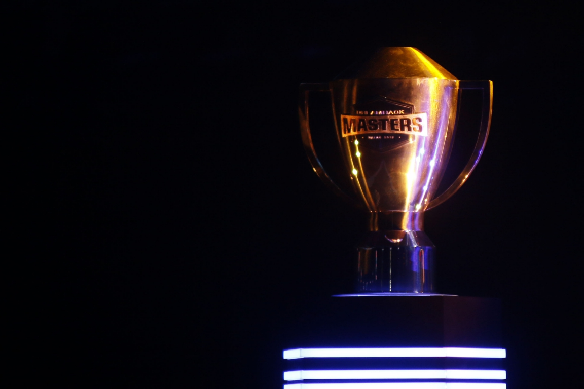 DreamHack Masters Malmö 2017 Trophy