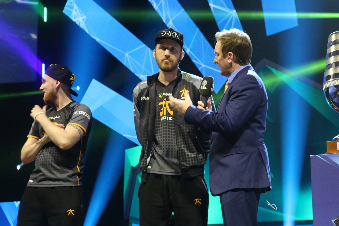 Olofmeister will now be captained by karrigan