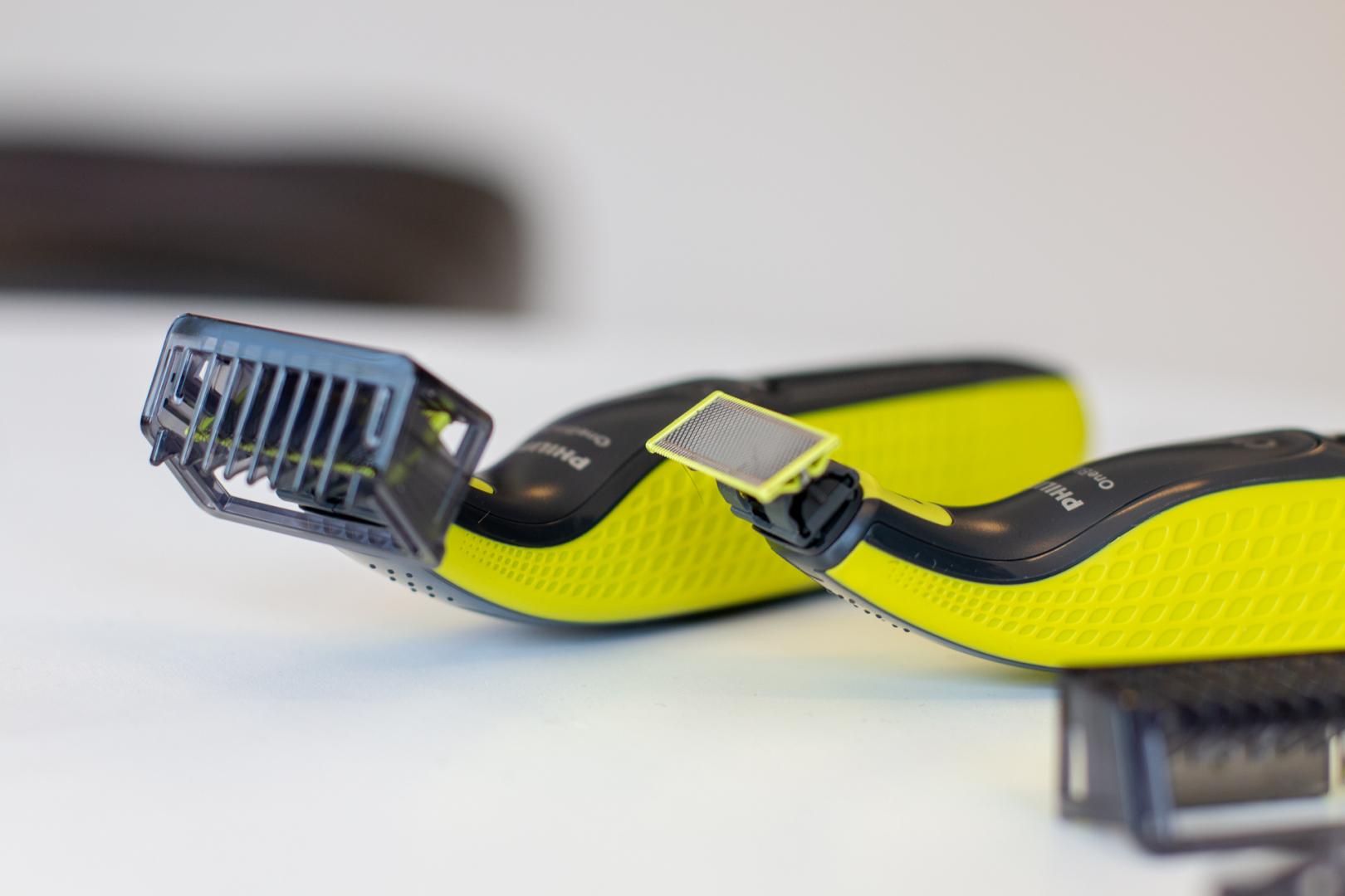 SLASK LAN 19 presenterades i samarbete med Philips OneBlade och under lördagen hölls en skäggtävling.