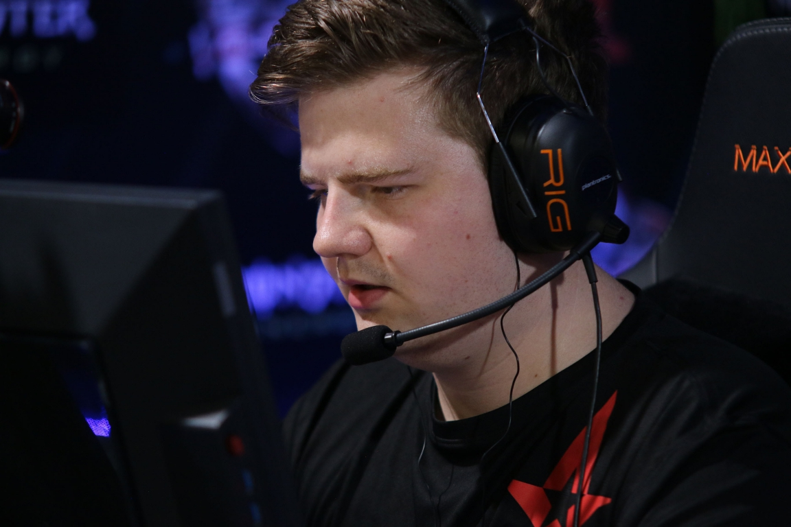 Notable performance by dupreeh (28-19; 85.1 ADR)