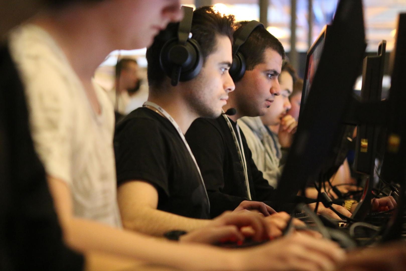 Fnatic Academy tog sig inte ur gruppspelet i Köpenhamn, Danmark.