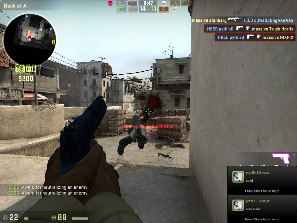 why does cs go matchmaking take so long Counter-strike: global offensive - competitive cooldowns and bans you may do so here this helps the game accurately calibrate skill levels across cs:go.