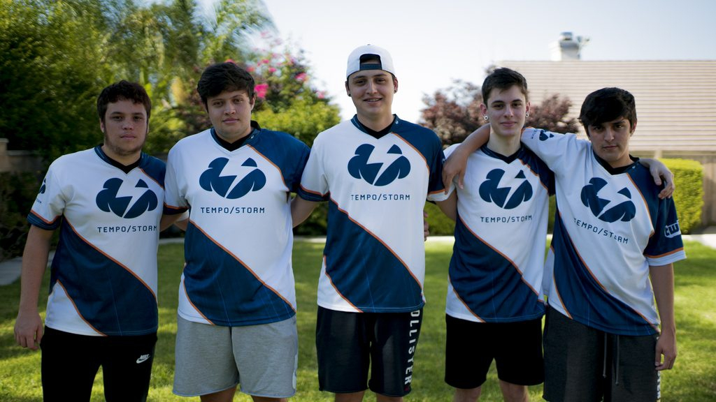 The newly acquired Brazilian five consists of a mix of Pain Gaming and Luminosity players.