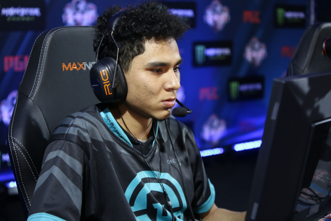 The Teles brothers led Immortals to the Grand Finals