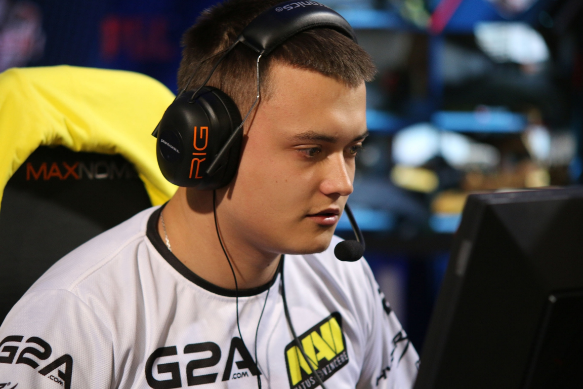 seized, contrary to the recent criticism he has gathered, topped the scoreboard (22-12;  91.6 ADR)