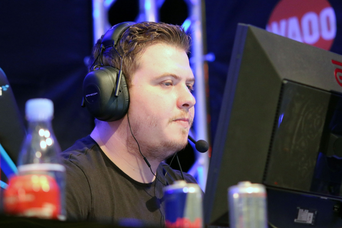 LEGIJA had a scoreline of 35-23; 92.8 ADR on Cobblestone