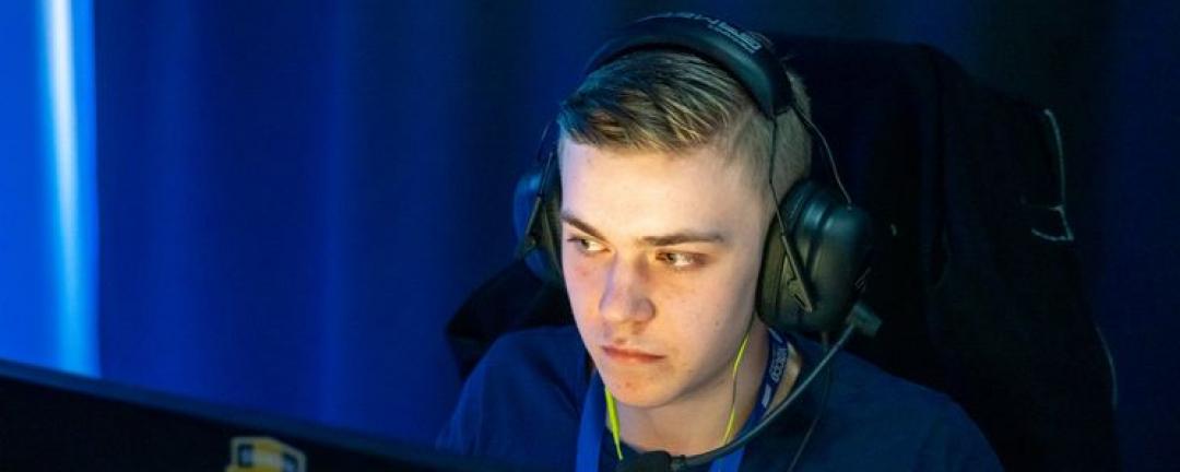 HEAP på Elitserienfinalerna 2018. (Bild: Svenska Elitserien i CS:GO)