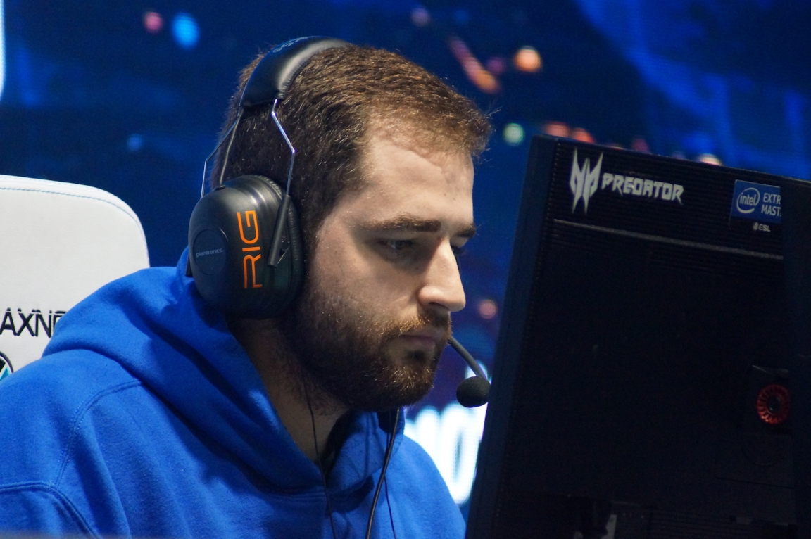 Two consecutive pauses were not enough to stop NiP on cobblestone