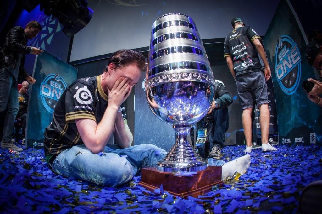 GeT_RiGhT efter vinsten av ESL One Cologne 2014
