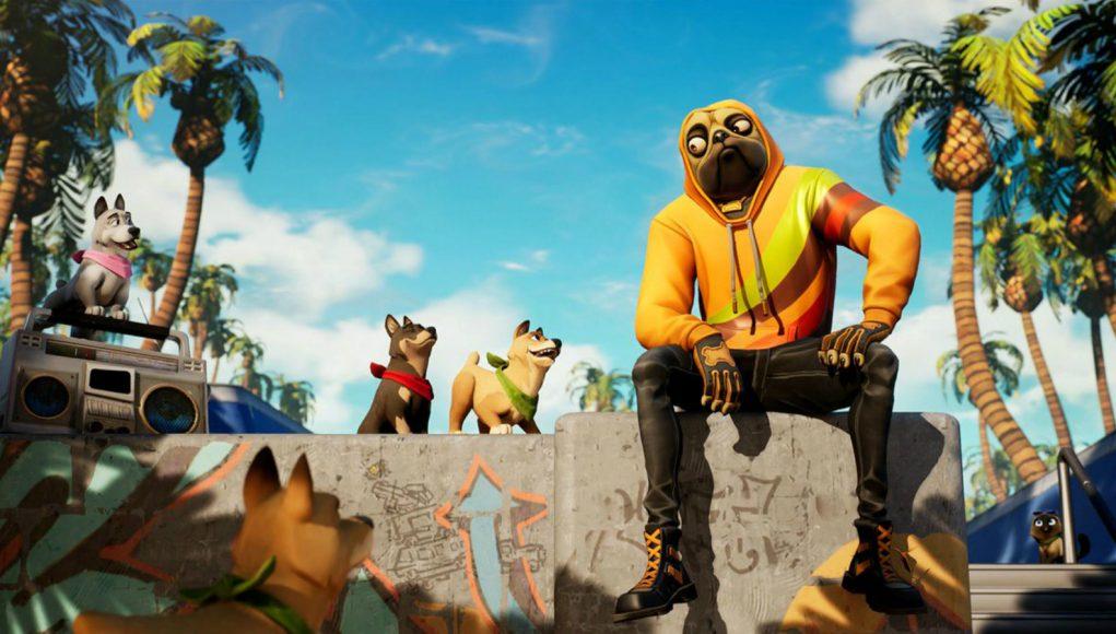 Bildkälla: Epic Games / Fortnite